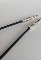"""Rapco 1/4"""" to 1/4"""" Patch Cable 1.5 ft Straight to Straight"""