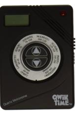 Qwik Time Qwik Time Quartz Metronome