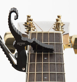 Kyser Kyser Quick Change Guitar Capo Short Cut