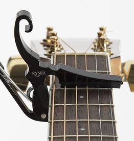 Kyser Kyser Quick Change Capo Drop D