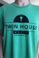 Twin House Music T-shirt