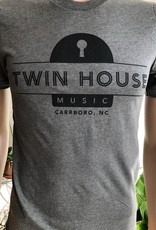 Bella Canvas Twin House Music T-shirt