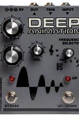 Death By Audio Death By Audio Deep Animation