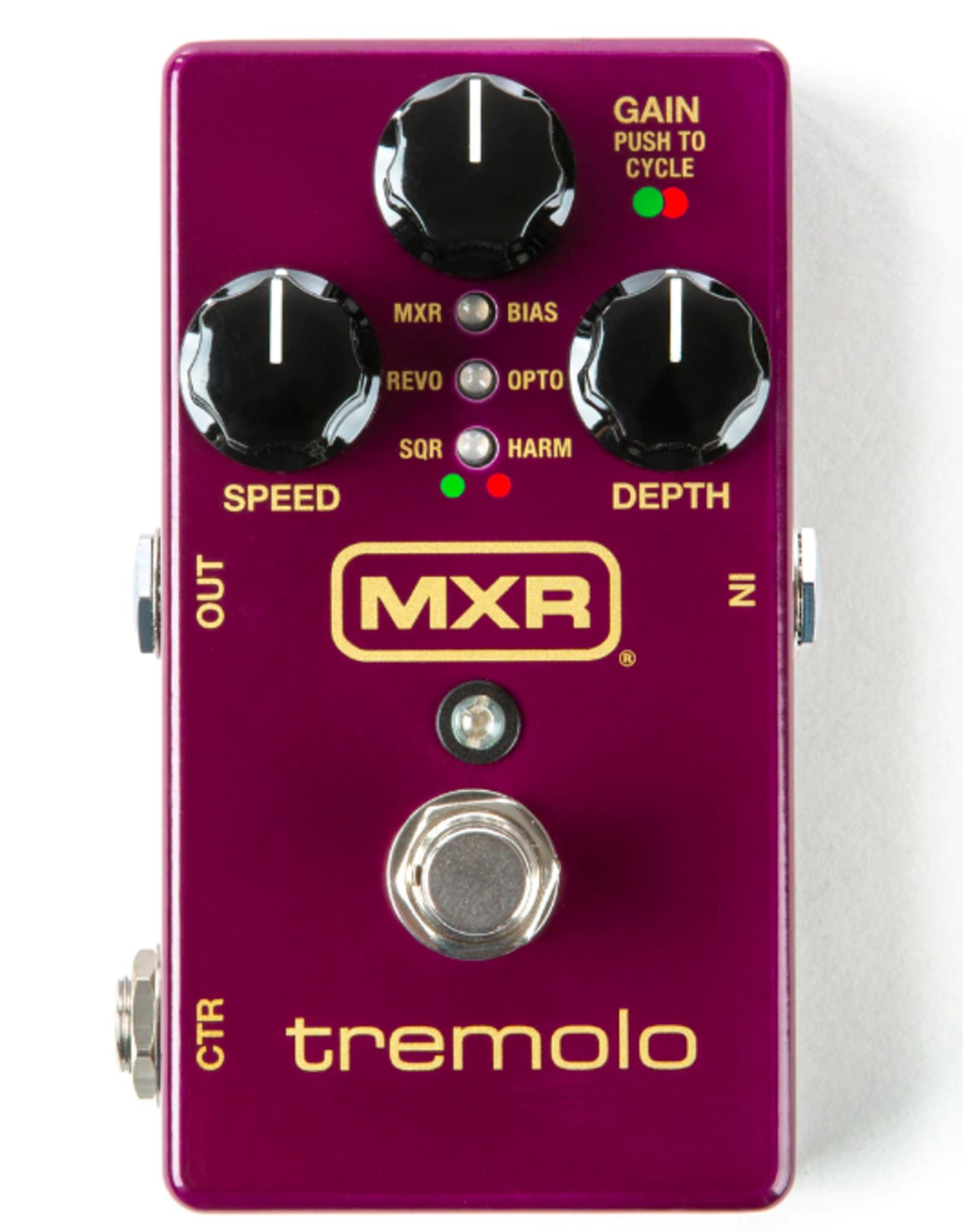 MXR MXR Tremolo