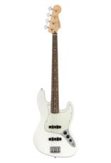 Fender Fender Player Jazz Bass, Polar White, Pau Ferro