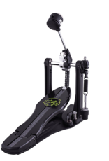 Mapex Armory Response Drive Single Pedal Double Chain w/ Falcon Beater Including Weights (Black)