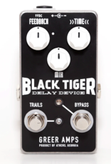 Greer Amplification Greer Amplification Black Tiger Delay