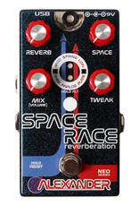 Alexander Pedals Alexander Pedals Space Race Reverberation, Neo Series