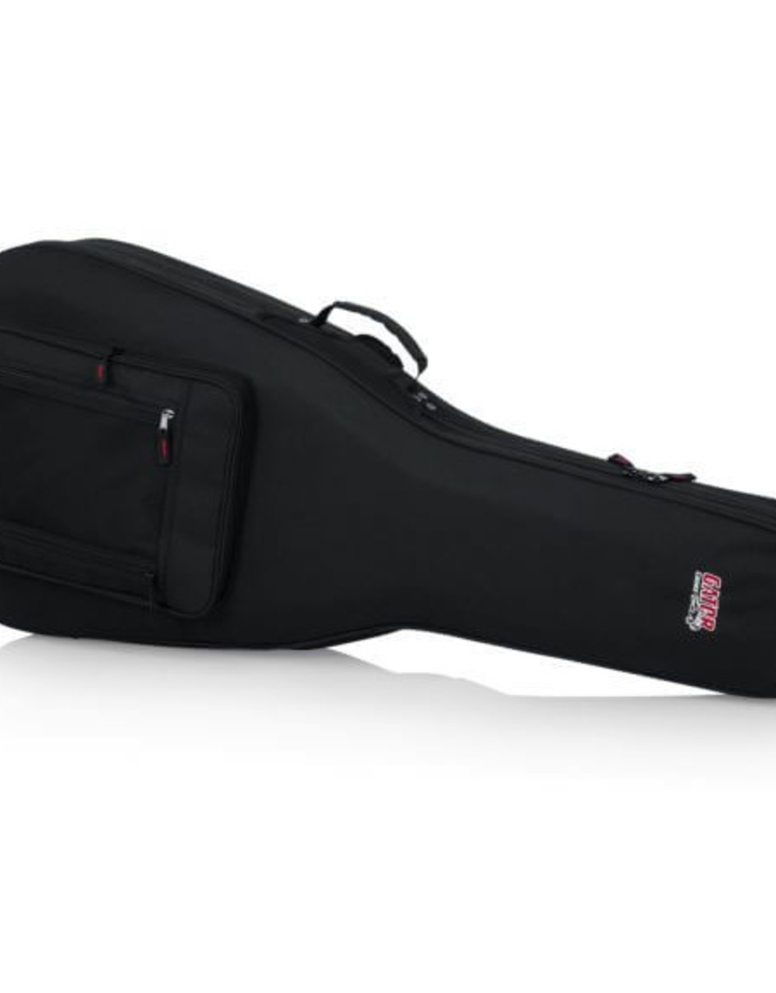Gator Gator Rigid EPS Polyfoam Lightweight Case for 12-String Dreadnought Guitars