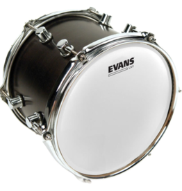 "Evans Evans 10"" UV1 Coated Drum Head"