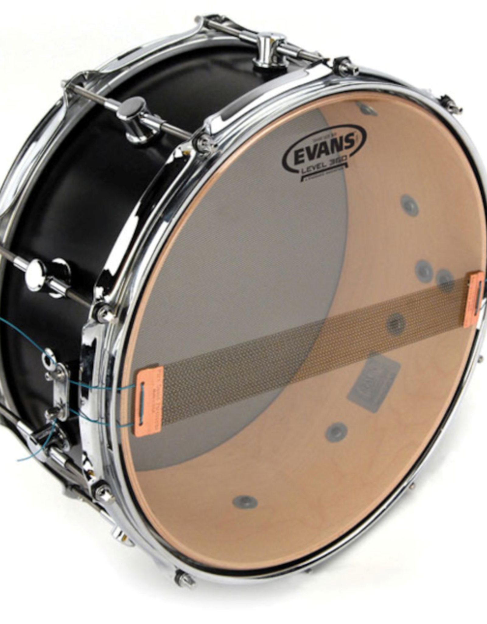 Evans Evans Clear 300 Reso Head, 14 Inch
