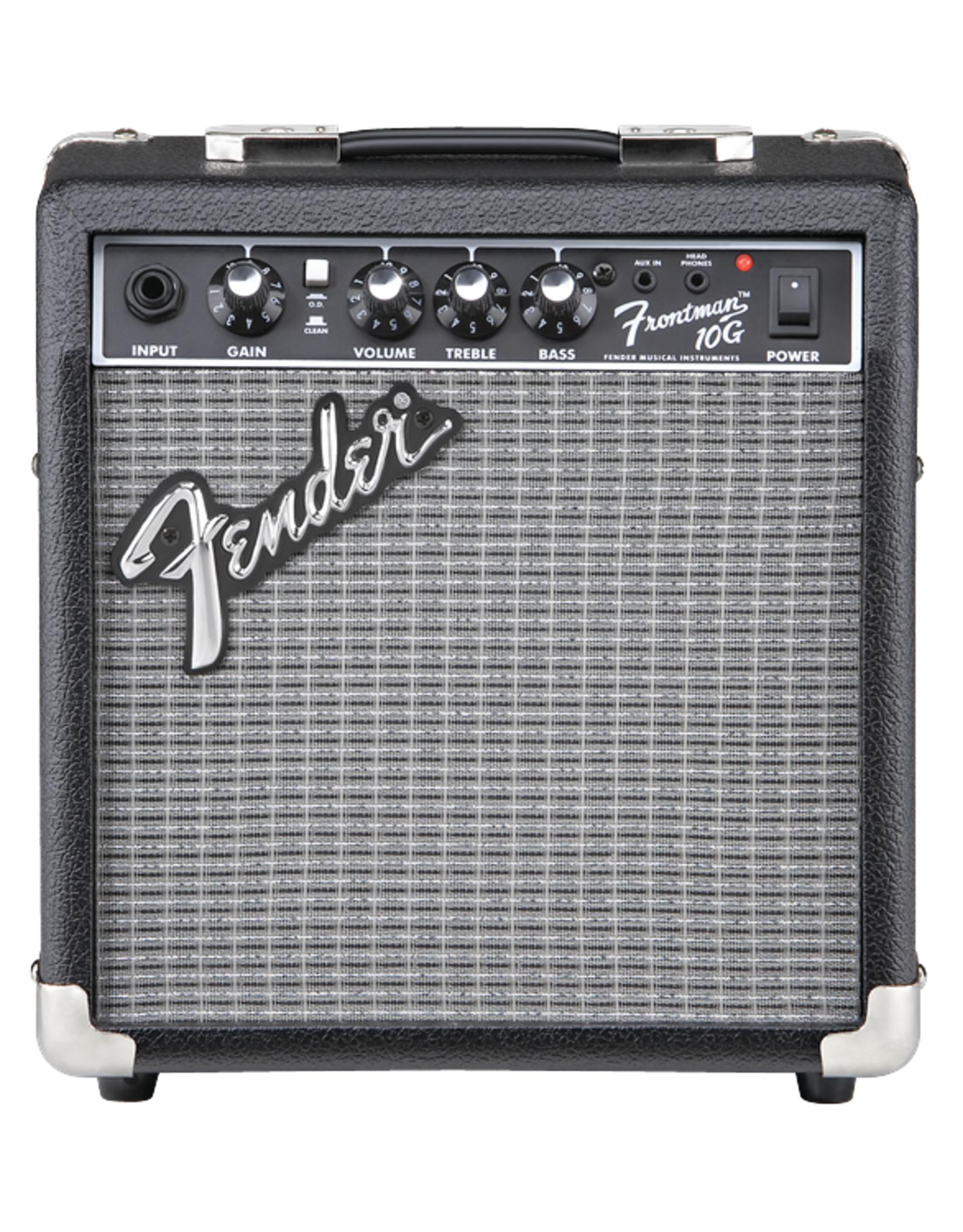 Fender Fender Frontman 10G, 120V