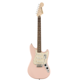 Squier Squier Paranormal Cyclone, Shell Pink