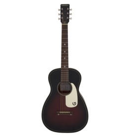 """Gretsch Gretsch  G9500 Jim Dandy™ 24"""" Flat Top Guitar, 2-Color Sunburst"""
