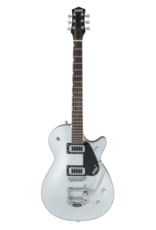 Gretsch Gretsch G5230T Electromatic® Jet FT Single-Cut with Bigsby, Airline Silver
