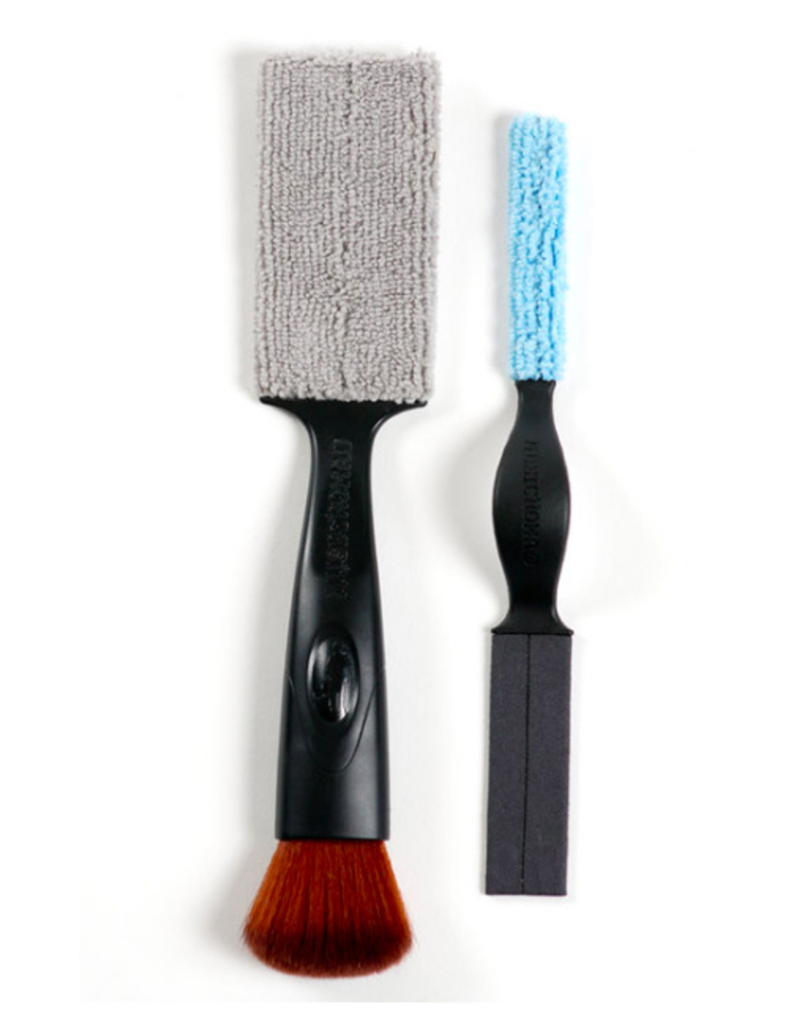 """MUSIC NOMAD The Nomad Tool Set - String, Surface & Hardware Cleaning Tool 9"""" x 2"""""""