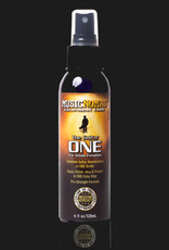 MUSIC NOMAD Music Nomad The Guitar One - All in 1 Cleaner, Polish & Wax 4 oz