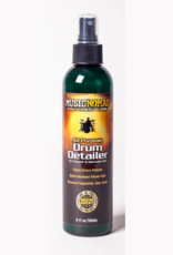 MUSIC NOMAD Music Nomad Drum Detailer - All Purpose for Cymbals, Hardware & Shells 8 oz.