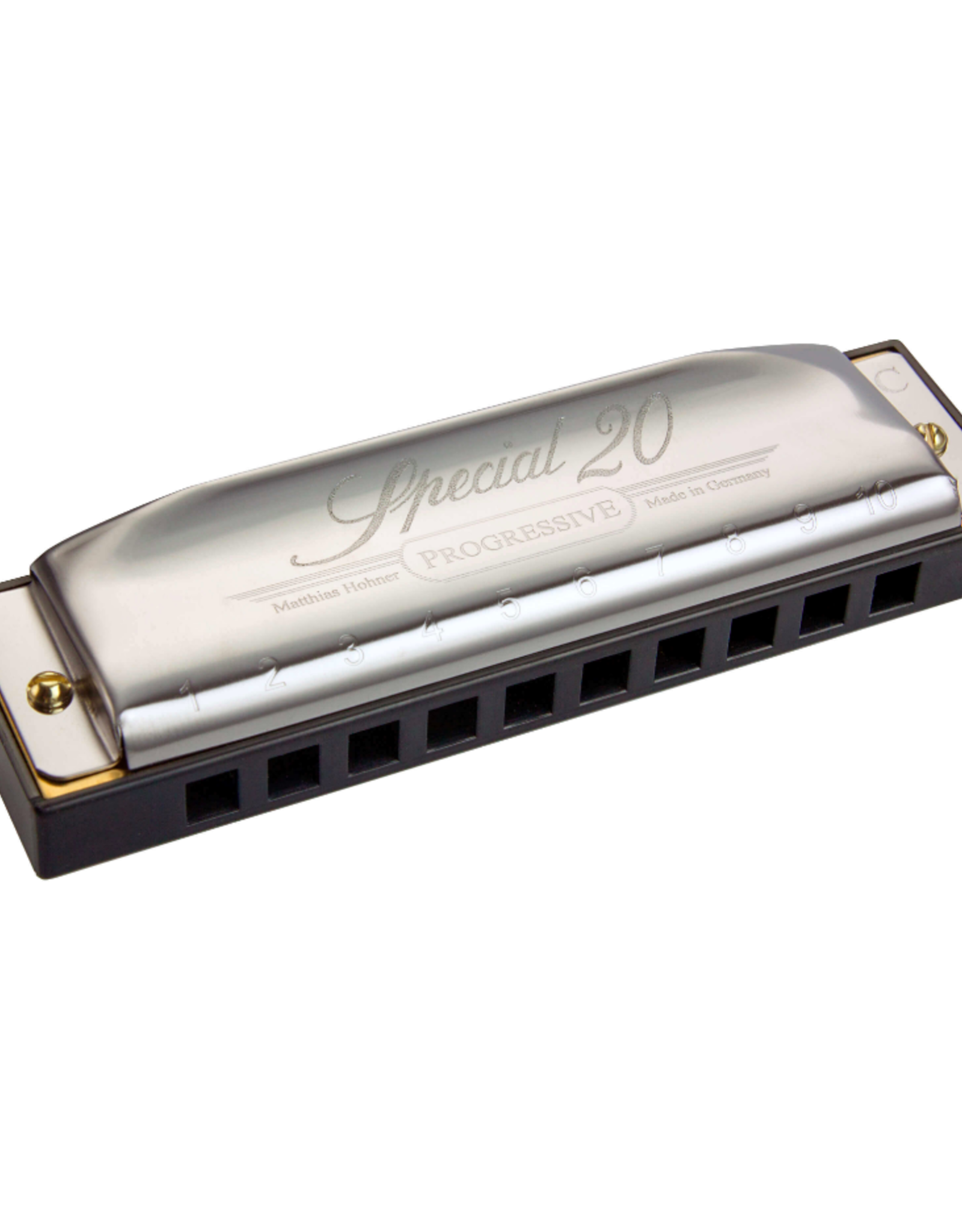 Hohner Hohner Special 20 Harmonica C