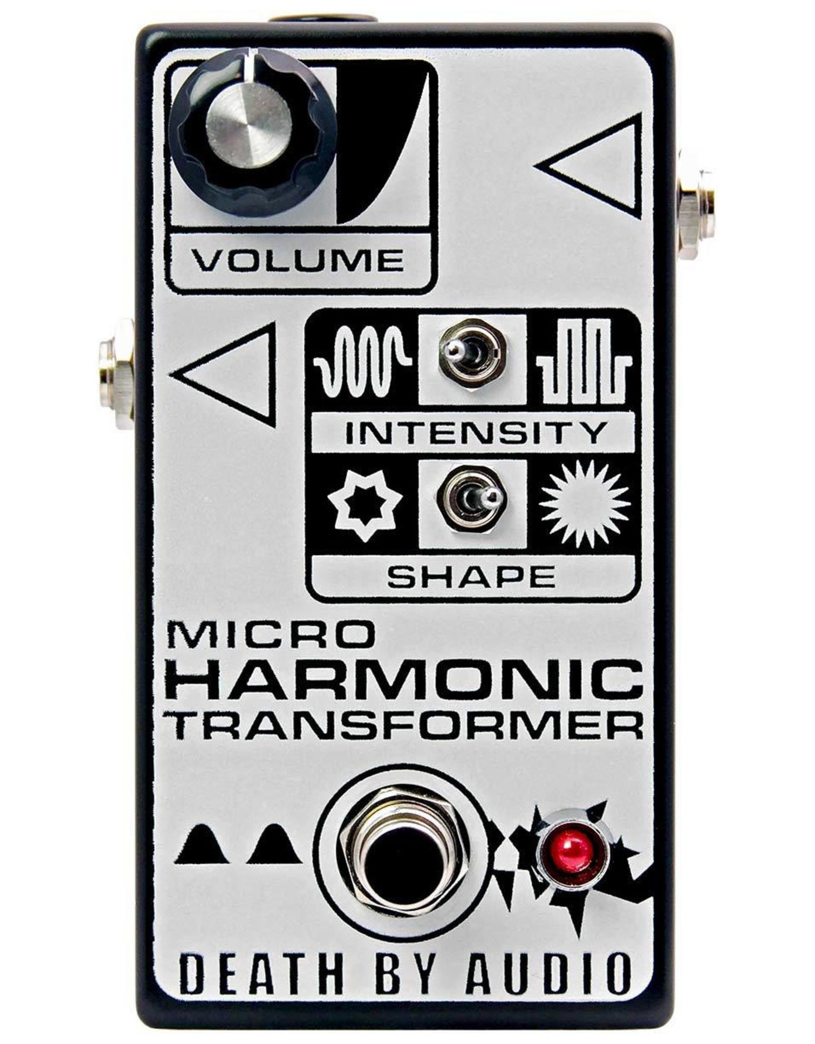 Death By Audio Death By Audio Micro Harmonic Transformer