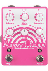 EarthQuaker Devices EarthQuaker Rainbow Machine Polyphonic Pitch Shifting Modulator V2