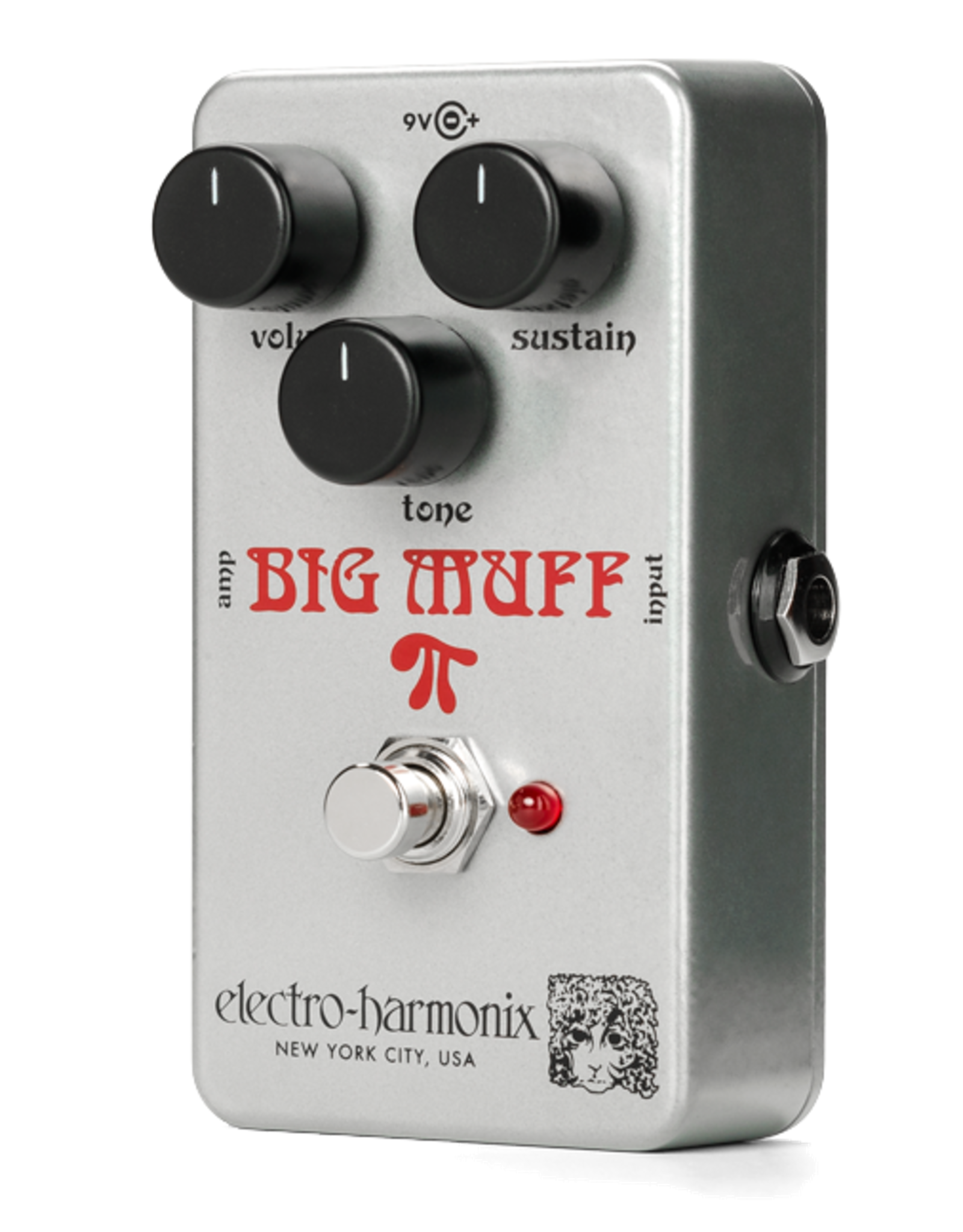 Electro-Harmonix EHX Ram's Head Big Muff, 1973 Reissue