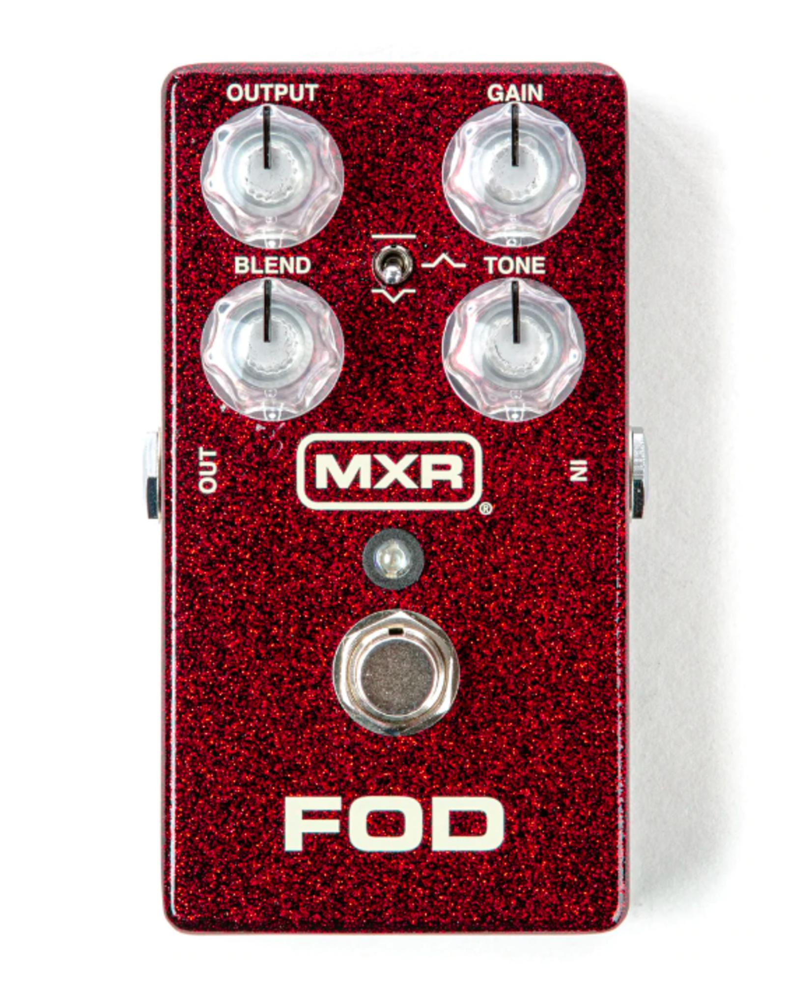 MXR MXR FOD Drive