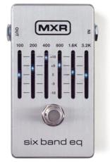 MXR MXR 6 Band EQ-EA