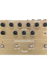 Fender Fender Downtown Express Bass Multi-Effect Pedal
