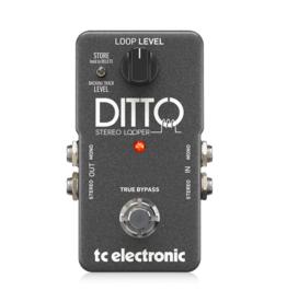 TC Electronics TC Electronics Ditto Stereo Looper