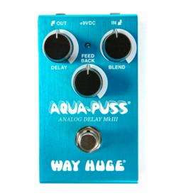Way Huge Way Huge Smalls Aqua Puss Analog Delay
