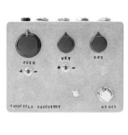 Fairfield Circuitry Fairfield Circuitry Hors D'oeuvre?, Active Feedback Loop