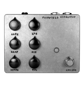 Fairfield Circuitry Fairfield Circuitry Shallow Water, K-Field Modulator