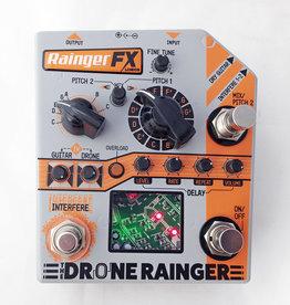 Rainger Rainger Drone Ranger Digital Delay