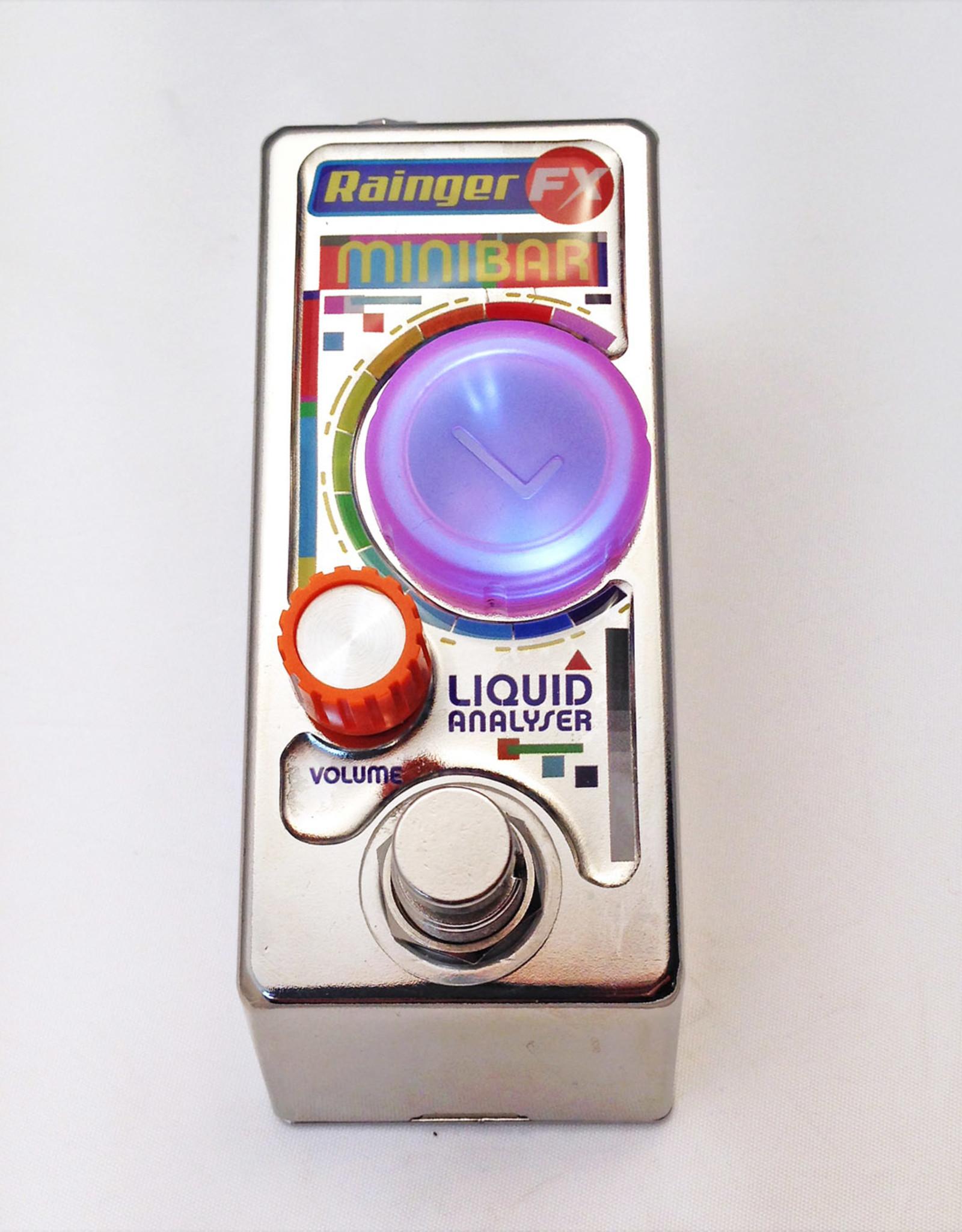 Rainger Rainger Minibar