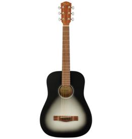Fender Fender FA-15 3/4 Scale Acoustic Guitar, Moonlight w/gig bag