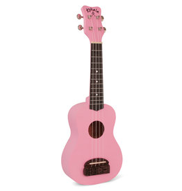 Kohala Kohala Tiki Soprano, Pink