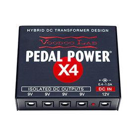 Voodoo Lab Voodoo Lab Pedal Power x4