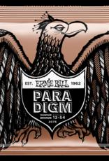 Ernie Ball Ernie Ball Paradigm Medium Light Phosphor Bronze Acoustic Guitar Strings 12-54