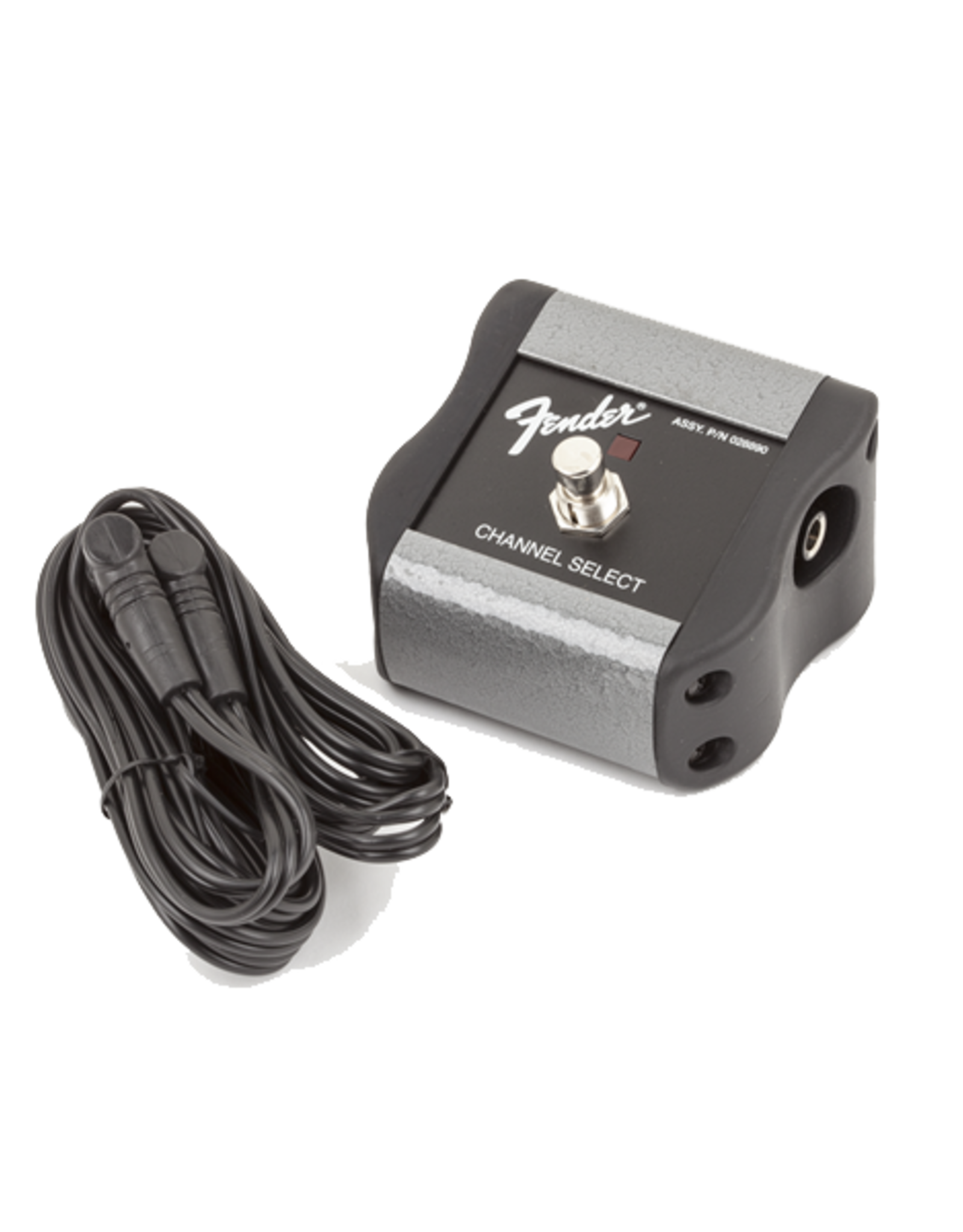 Fender Fender 1-Button Footswitch: Channel Switching
