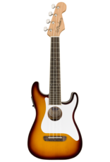 Fender Fender Fullerton Strat Ukulele, Sunburst