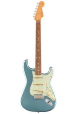 Fender Fender Vintera 60's Stratocaster, Ice Blue Metallic w/gig bag