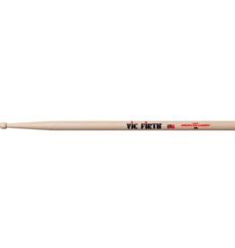 Vic Firth Vic Firth 2B American Classic Hickory Wood Tip Drum Sticks