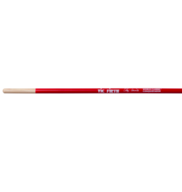 Vic Firth Vic Firth Alex Acuna Conquistador (red) timbale sticks