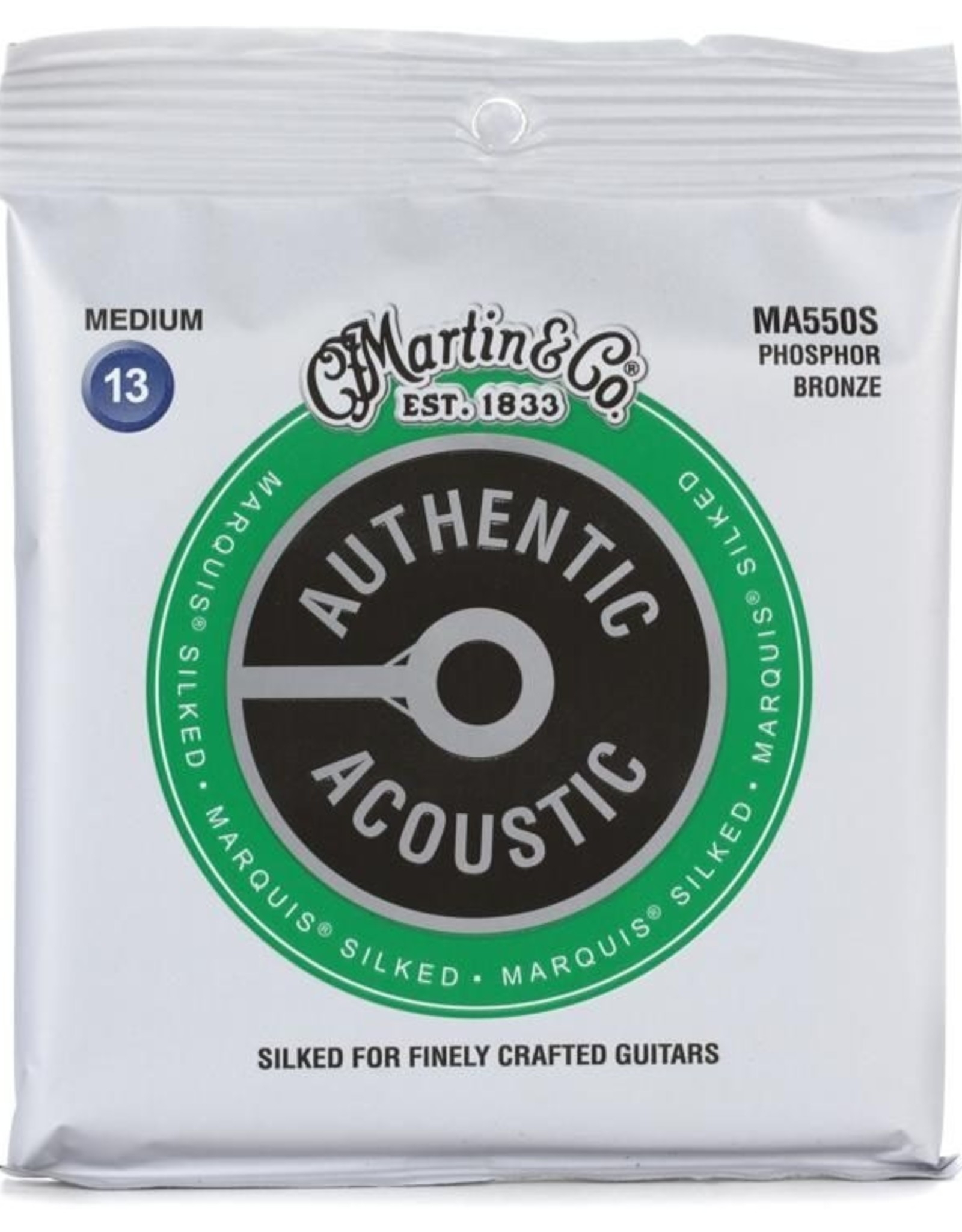 MARTIN Martin Marquis Phosphor Bronze Medium 13-56