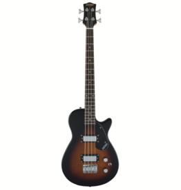 Gretsch Gretsch G2220 Electromatic Junior Jet Bass II Short-Scale, Tobacco Burst