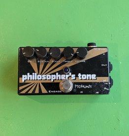 Pigtronix Philosophers Tone, Used