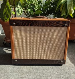 "Church Amps Church Amps Model '56 ""Patty"""