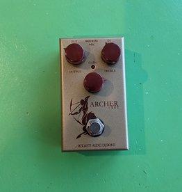 J. Rockett J. Rockett Audio Archer Ikon Overdrive, USED