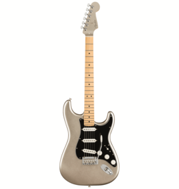 Fender Fender 75th Anniversary Stratocaster, Maple Fingerboard, Diamond Anniversary w/ Deluxe Gig Bag